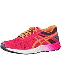 asics fuzeX Lyte - Zapatillas para correr Mujer - rojo Talla 37,5 2016