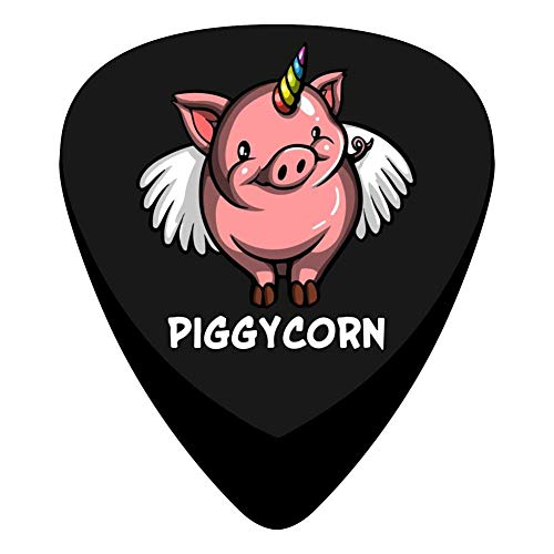 Piggycorn Celluloid Electric...