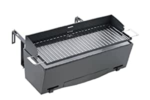 LANDMANN 11900 Barbecue da Balcone