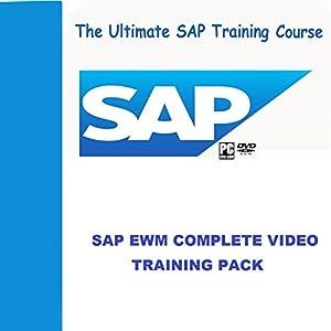 SAP EWM VIDEO TRAINING PACK