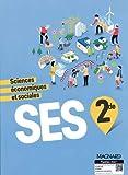 Sciences économiques et sociales 2de...