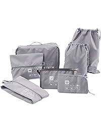 iHomey - Organizador para maletas  unisex adulto