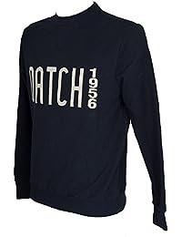 online store 3e13a cf523 Datch - Felpe senza cappuccio / Felpe ... - Amazon.it