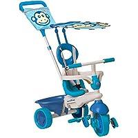 Smart Trike - Triciclo para niños
