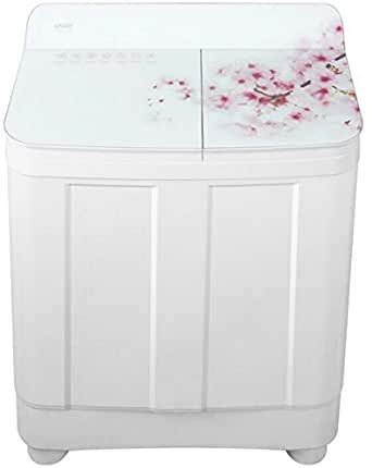Haier 8.2 kg Semi-Automatic Top Loading Washing Machine ...