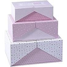 suchergebnis auf f r aufbewahrungsbox pappe mit deckel. Black Bedroom Furniture Sets. Home Design Ideas