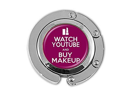 aaaAA Make-up-Kleiderbügel für Armbanduhr, YouTube und Kaufen