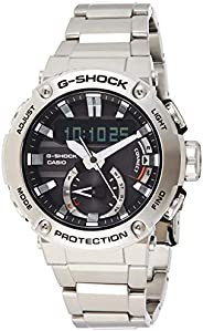 Casio Analog-Digital Black Dial Men's Watch-GST-B200D-1ADR (G