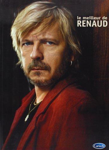 Le Meilleur de Renaud - chant + piano + accords par Renaud