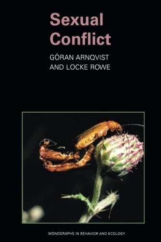 Sexual Conflict: (Monographs in Behavior and Ecology) by Arnqvist, G?ran, Rowe, Locke (2005) Paperback
