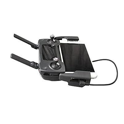 RCstyle Lightning/Type-C to USB Cable for Mavic Pro,DJI Phantom/ Inspire Series