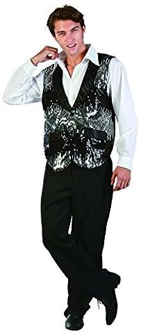 Espagnol Homme Costume Danseur - Rire Et Confetti - Fiafla012 - Déguisement