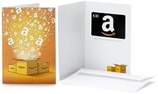 Amazon.de Geschenkkarte in Grußkarte - 30 EUR (Alle Anlässe) (B004Z4OPWQ)   Amazon price tracker / tracking, Amazon price history charts, Amazon price watches, Amazon price drop alerts