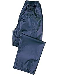 Portwest Classic rain trouser (S441) Navy S