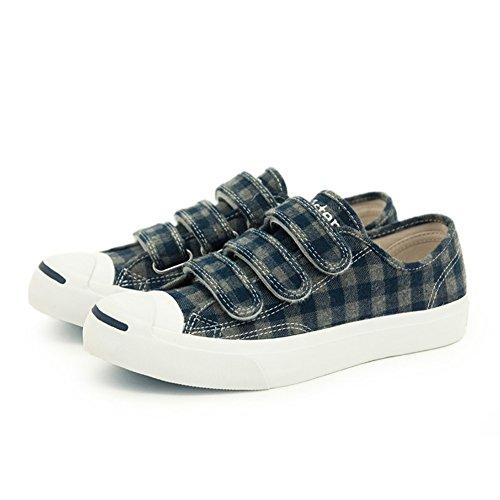 Chaussures de toile basse/Air chaussures fond plat/Chaussures de sport confortables B