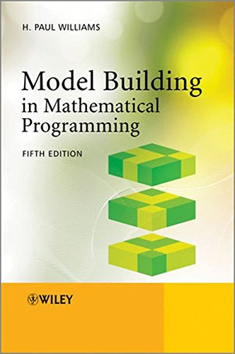 Model Building 5e