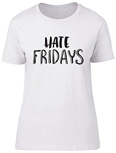 Shopagift -  T-shirt - Donna White