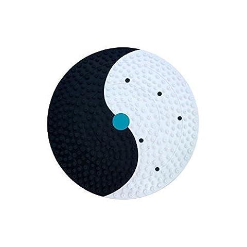 Yin-Yang Tapestry - Reflexology tapis