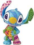 Disney Britto Mini Stitch Figurine