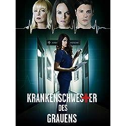 Krankenschwester des Grauens