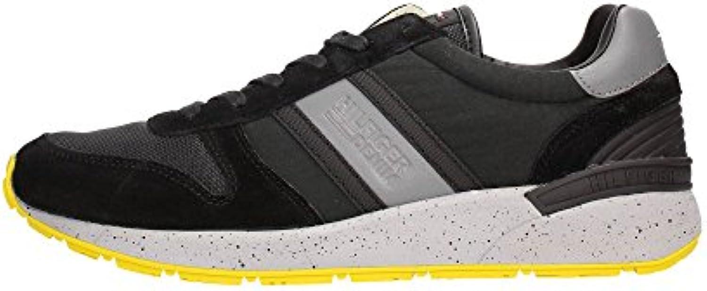 Donna   Uomo Tommy Hilfiger Hilfiger Hilfiger Track 2C1 scarpe da ginnastica Uomo Buon design di moda Prezzo al dettaglio 4132e2