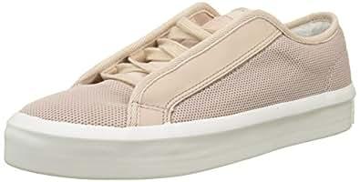 Strett Lace up, Sneaker Donna, Nero (Black 994), 36 EU G-Star