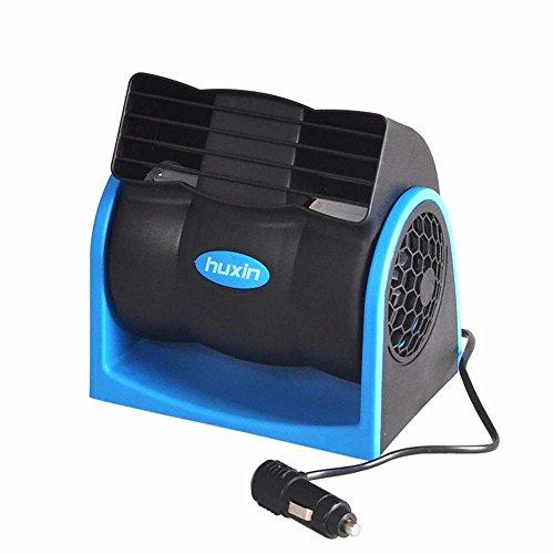 Automóvil eléctrico del ventilador ventilador/CAR/coche/furgoneta camión grande ventilador ventilador aire acondicionado ,12v