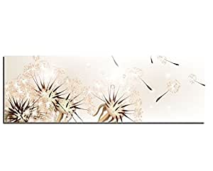 dandelion poetry leinwandbilder wandbilder leinwandbild leinwand kunstdruck fotodrucke. Black Bedroom Furniture Sets. Home Design Ideas