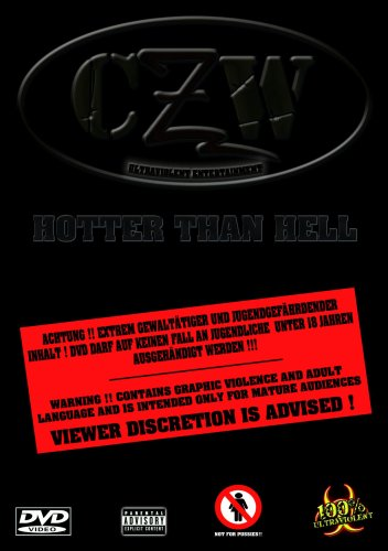 g - Hotter Than Hell ()