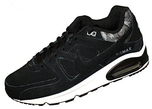 Nike Air Max Command Prm, Chaussures de Sport Homme Noir