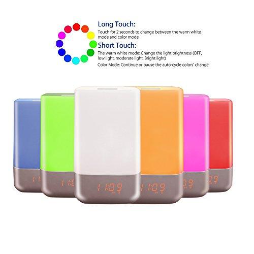lightess-lampes-de-reveil-chevet-ambiance-tactile-table-multicolor-portable-sans-fil-bluetooth-led-u