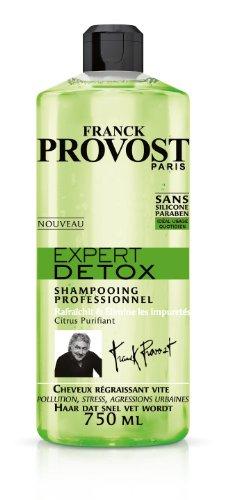 Franck Provost Expert Detox Shampoo 750ml
