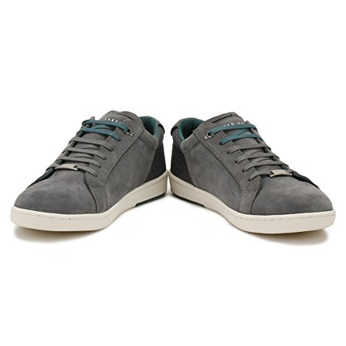 Ted Baker Man Grey Xiloto Grey Sneaker