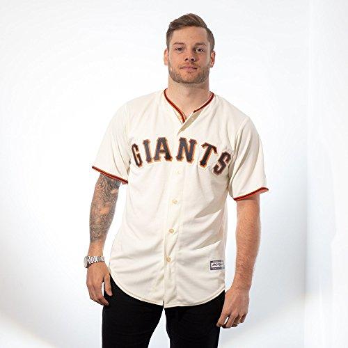 - San Francisco Giants Uniformen