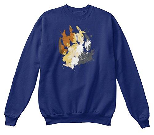 Bequemer Pullover Damen / Herren / Unisex von Teespring | Originelles Outfit für jeden Anlass und lustige Geschenksidee - Gay Bear Pride - Bear Community - Bären - Homo-/Bisexualität