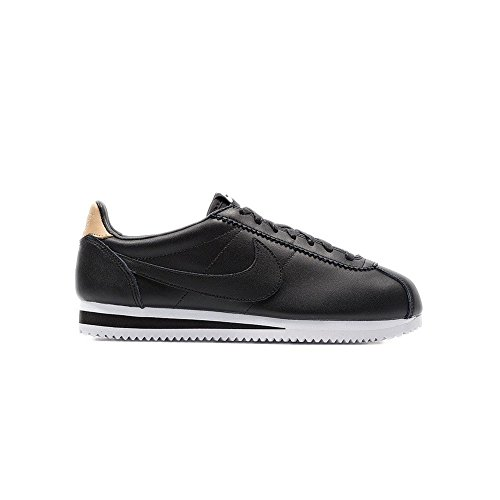 buy popular 1148c 5c31a Nike Schuhe – Classic Cortez Leather Se schwarz schwarz creme Größe  40