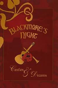 Blackmore's Night - Castles & Dreams [2 DVDs]