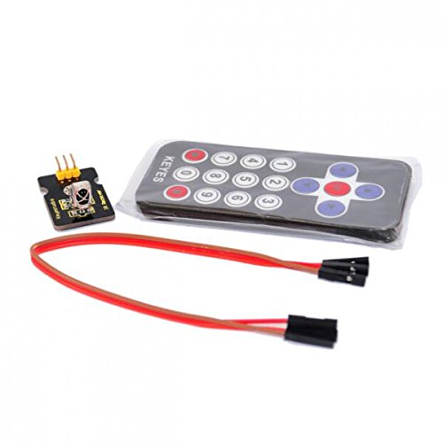 gazechimp-keyestudio-infrared-ir-wireless-remote-control-module-kit-fur-arduino
