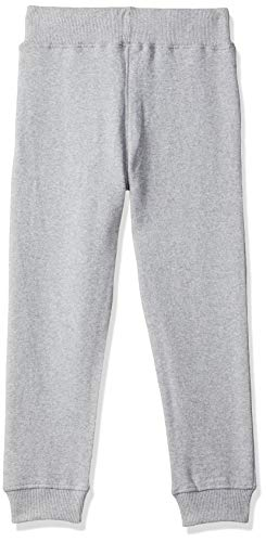 T2F Boy's Joggers Track Pant (3-4 Years, Grey)