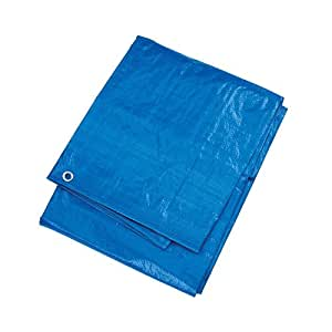 Harris 12 x 18-Foot Tarpaulin Large