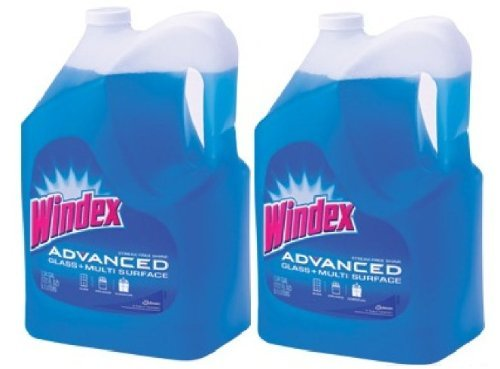 windex-advanced-glass-multi-surface-cleaner-streak-free-shine-134-gal-172-fl-oz-508-literspack-of-2-