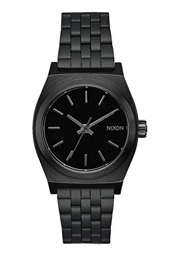 nixon-medium-time-teller-31mm-all-black-orologio-donna