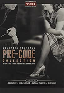 Columbia Pictures Pre-Code Collection [Import USA Zone 1]