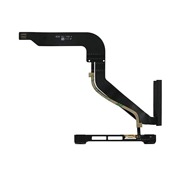 MMOBIEL-Replacement-HDD-Hard-Drive-Ir-Sensor-Sleep-Detector-Cable-with-Hard-Drive-Bracket-compatible-with-Macbook-Pro-A1278-13-2012-Part-Nr-821-1480-A