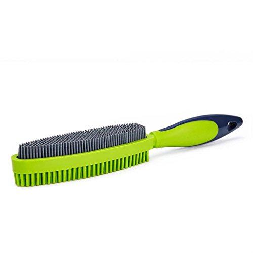 Doppelseitige Haarbürste Mehrzweck-Kleidung Bürste Hund Und Katze Kamm Bürste