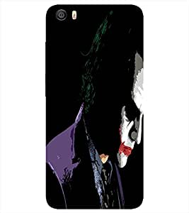 Marklif Premium designer Printed Mobile back Cover for Xiaomi Mi 5