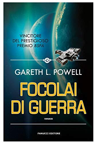 Focolai di guerra (Fanucci Editore)