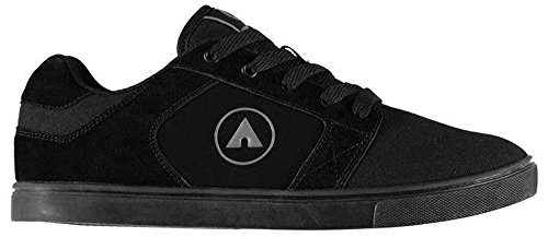 ca562f598deb86 Mens Stylish Classic Laced Musket Skate Shoes Trainers (10 (44)