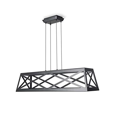 LED - C4 00-5692-05 - M1 Suspension LED 42 W 2700 K 5660lm SW konv SYM