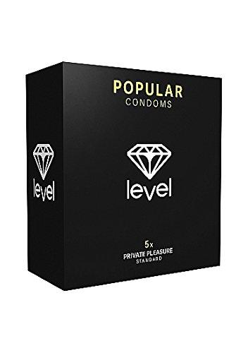 Level «Delicate» 10 Kondome